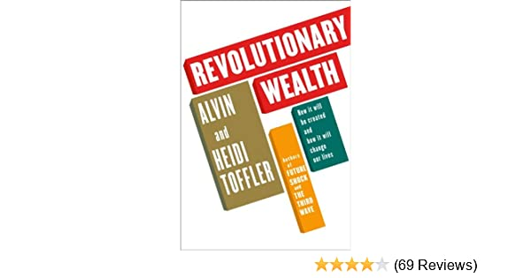 Amazon revolutionary wealth ebook alvin toffler heidi toffler amazon revolutionary wealth ebook alvin toffler heidi toffler kindle store fandeluxe Choice Image