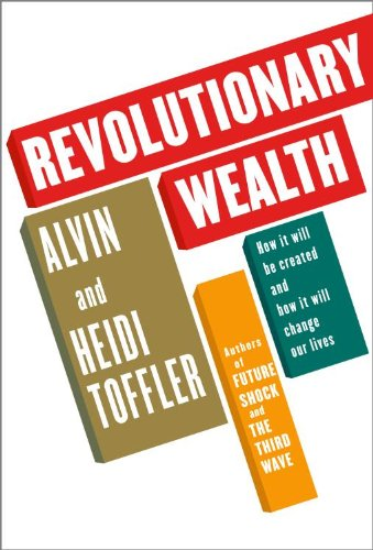 Amazon revolutionary wealth ebook alvin toffler heidi toffler revolutionary wealth by toffler alvin toffler heidi fandeluxe Choice Image