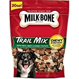 Milk-Bone Trail Mix With Real Beef & Sweet - Best Reviews Guide