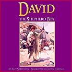 David the Shepherd Boy | Amy Steedman