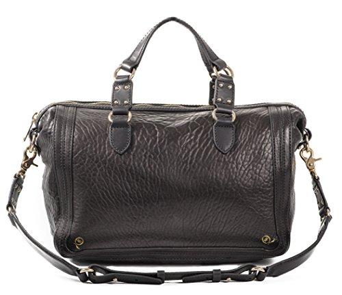MCQ By Alexander McQueen Women's Baguette Handbag black black