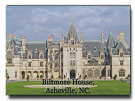 Amazoncom Biltmore House Asheville North Carolina Textured