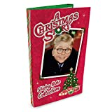 A Christmas Story Sticky Note Collection
