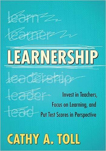 vxl learnership