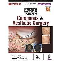 ACS(I) Textbook on Cutaneous & Aesthetic Surgery: Two Volume Set