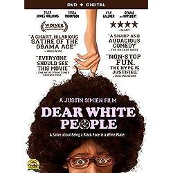 Dear White People [DVD + Digital]