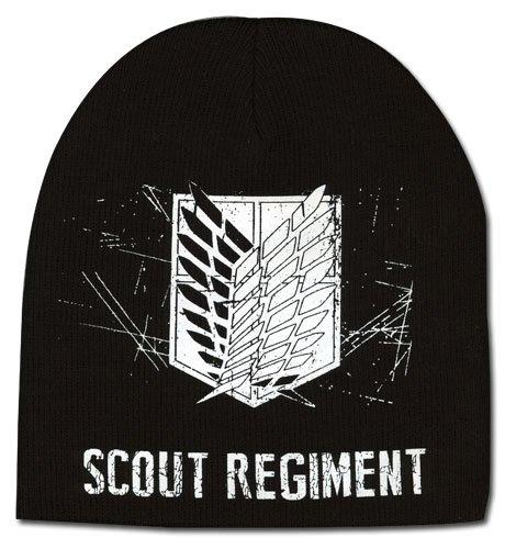 Attack on Titan 32374 Beanie - Scout Regiment, 3