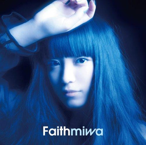 「Faith」のmiwa