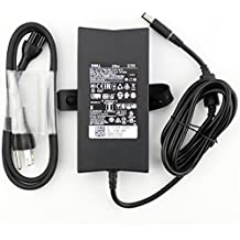 New Original Dell 130W Tip 7.4mm PA-4E Laptop Charger AC Adapter Power Supply Cord for Precision 3510 M2800 M4500 M6300, Alienware 13; 13 R2; Latitude E6540; Inspiron 15 7557 7559 7560 7566; 5160