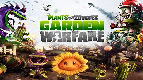 Price comparison product image Plant vs Zombies Poster Game (11 x 17)