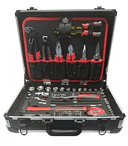 Maletín especial Maintenance de 178 herramientas calidad firstool 60168806