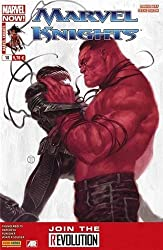 Marvel Knights, Tome 10 :