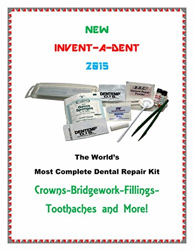 emergency dental repair kit - 8