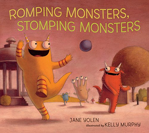 (Romping Monsters, Stomping)