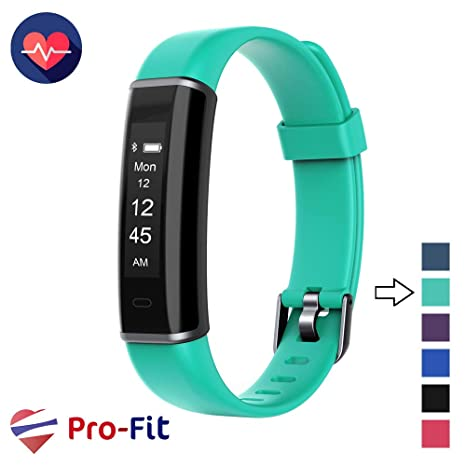 Pro-Fit LITE Activity Tracker VeryFitPro Fitness Tracker IP67 Waterproof  Heart Rate Sleep Monitor
