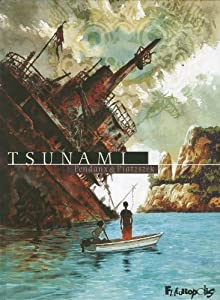 vignette de 'Tsunami (Stéphane Piatzszek)'