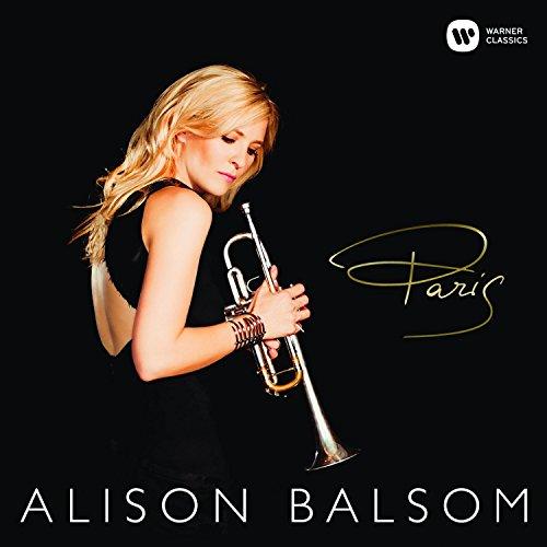 Paris (Alison Balsom Paris)