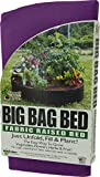 Cheap Smart Pots Big Bag Fabric Raised Bed, Purple