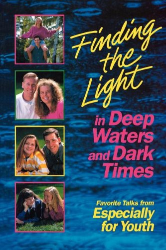 Finding the light in deep waters and dark times: Favorite talks from Especially for youth