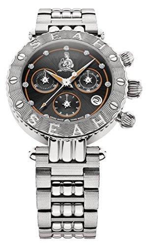 Seah-Galaxy-Zodiac-sign-Aquarius-Limited-Edition-38mm-Swiss-made-luxury-watch