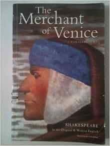 The Merchant in Venice