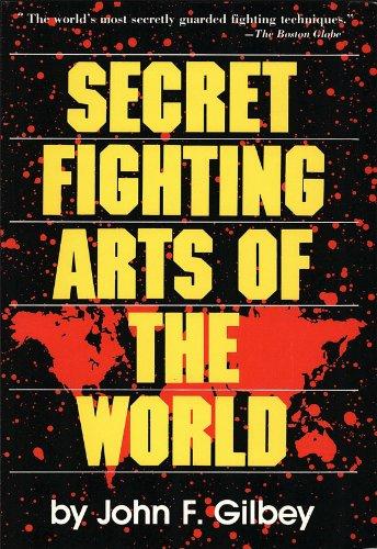 Secret Fighting Arts of the World