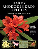 Amazon / Brand: Timber Press: Hardy Rhododendron Species A Guide to Identification (J. Cullen)