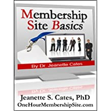 Membership Site Basics: What You Need To Know Before You Start