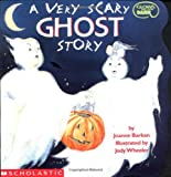 Image of A Very Scary Ghost Story (Cartwheel)