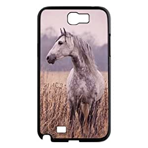 Horse Running Brand New Cover Case for Samsung Galaxy Note 2 N7100,diy case cover ygtg520932 by supermalls