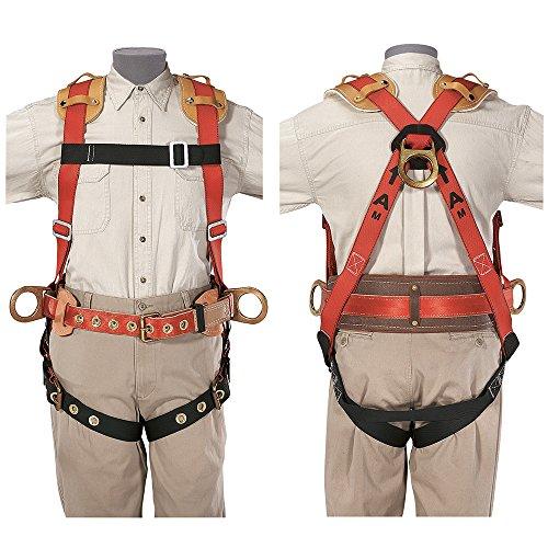 klein positioning belt - 4
