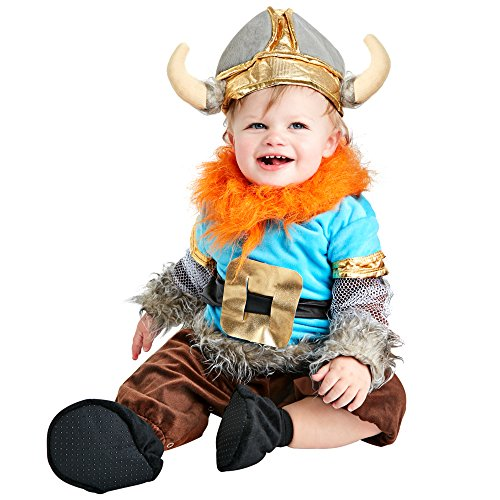 BOS Infant Viking Costume 18 Months