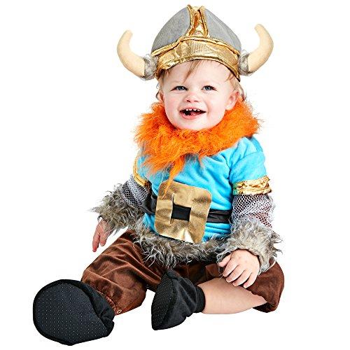 Wilton Toddler Viking Costume -