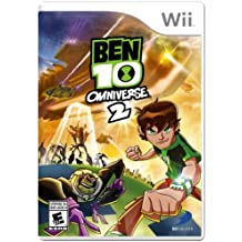 Ben 10 Omniverse 2 - Nintendo Wii by D3 Publisher
