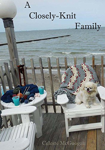 A Closely-Knit Family (Corpus Christi Mysteries Book - Christi Women Corpus