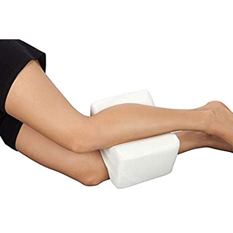 YYUE Cojín para Rodilla - Espalda de piernas Dolor de ...