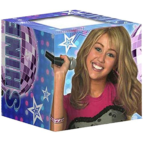 Montana Hannah Photos - Hannah Montana 'Rock the Stage' Photo Holder Boxes (8ct)