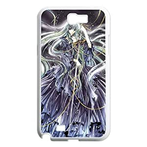 Code Geass Samsung Galaxy N2 7100 Cell Phone Case White gift pp001_6270073