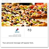 Dominos - Instant Voucher