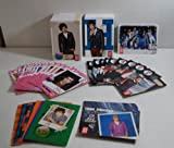 Complete MASTER Set of 2013 Panini ONE Direction Trading Cards. Includes 100 Base Cards (#1-#100) Plus All 100 Different Limited Edition Chase Cards & All 15 Sticker Cards!