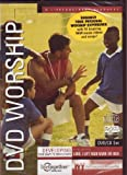 DVD Worship Developing your Shape to Serve Others featuring Lord I Lift Your name on High and 9 others (Life Together Worship series)