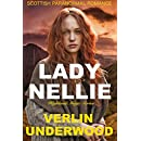 Lady Nellie: Highland Magic Series (Scottish Paranormal Romance)