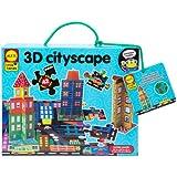 ALEX Toys Little Hands 3D Cityscape