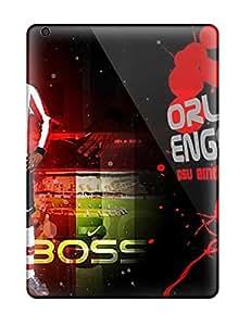 Unique Design Ipad Air Durable Tpu Case Cover Orlando Engelaar