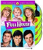 Full House: Season 1 (DVD)