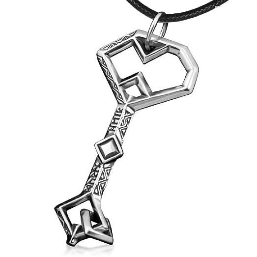 Halskette von herr der ringe