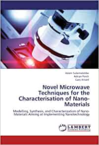 characterisation techniques in nanotechnology pdf