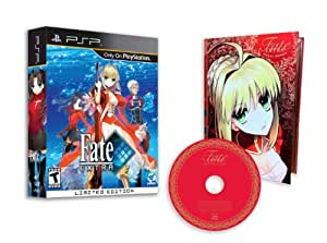 Fate/Extra Limited Edition - PlayStation Portable