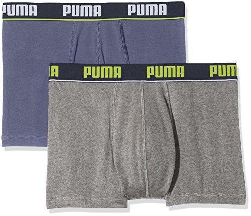2 Lime Puma blue De Shorty Bleu lot Homme 66IBw1q