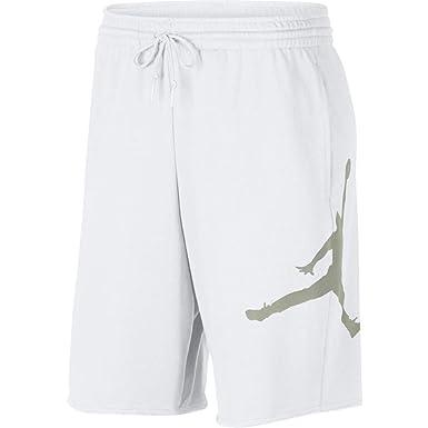 Nike Air Jordan Fleece Gröbe M Shorts Für Herren Rot